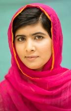 Congratulations dear Malala